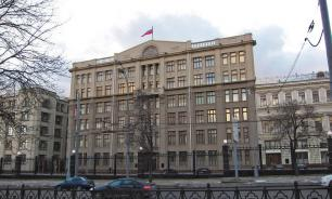Андрей Караулов: Оборона Старой площади