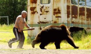В Забайкалье из-за угрозы жителям убили третьего за неделю медведя