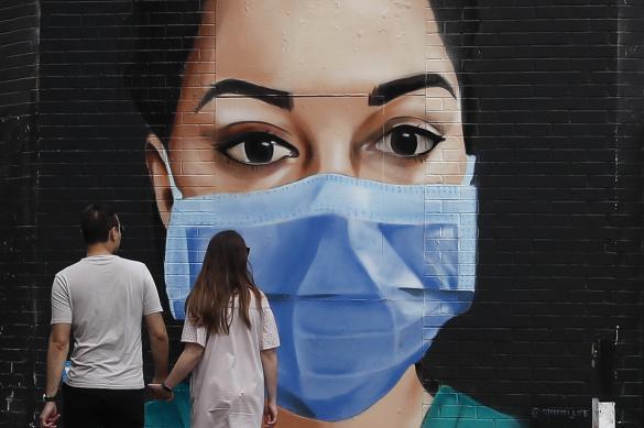 Китайские врачи: мужчины хуже переносят коронавирус