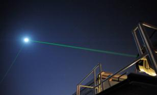 Лазером по облакам: ученые придумали, как улучшить работу спутников