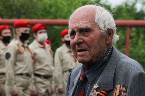 Плановый прием ветеранов войны возобновят в столичных госпиталях