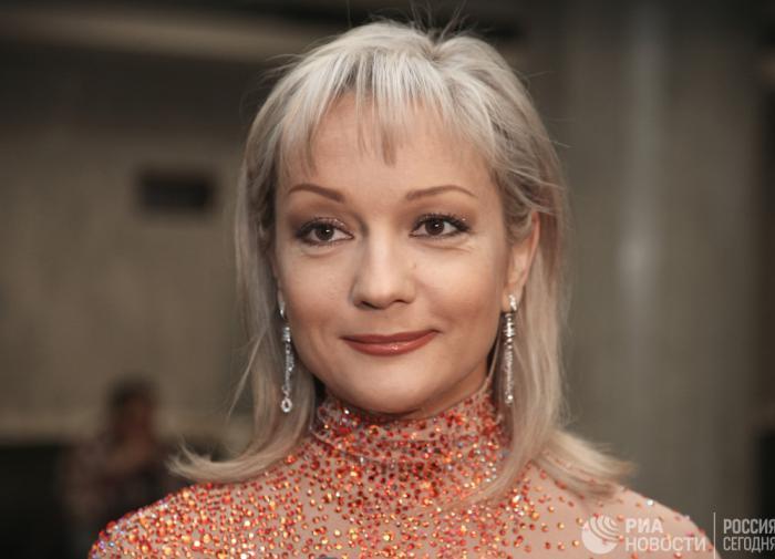Татьяна Буланова высказала своё мнение об алкоголизме Овсиенко