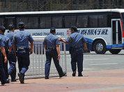 Экс-полицейский захватил заложников, чтобы вернуть погоны