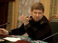 Кадыров будет увольнять чиновников за подарки на свой юбилей.