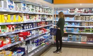 Россия распространила продэмбарго на соль
