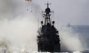 Михаил Ненашев: Что бы стало с Россией без флота