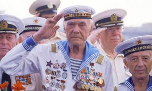 Ветеранам Великой Отечественной войны раздадут по $150