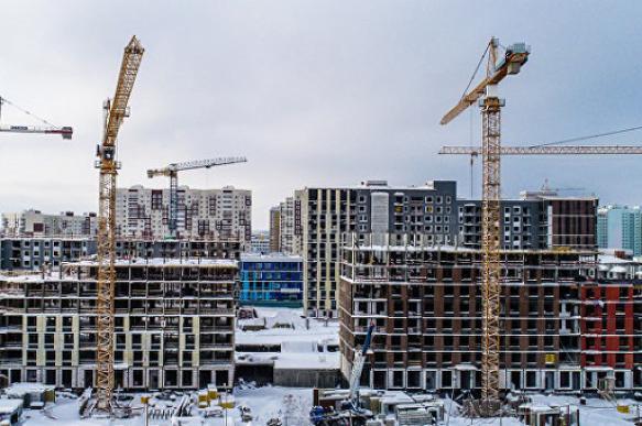 Большинство регионов России не решили проблем с дольщиками