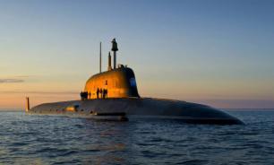 Субмарины получат укрытия, защищающие от ядерного удара