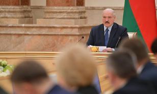 Лукашенко оценил стоимость российского газа