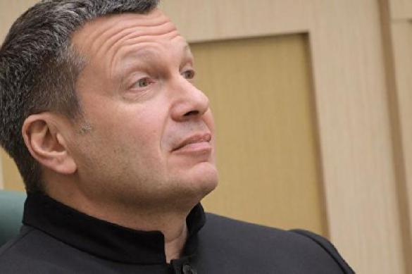 Соловьёв отказался от баттла с Уткиным и посоветовал ему лечиться