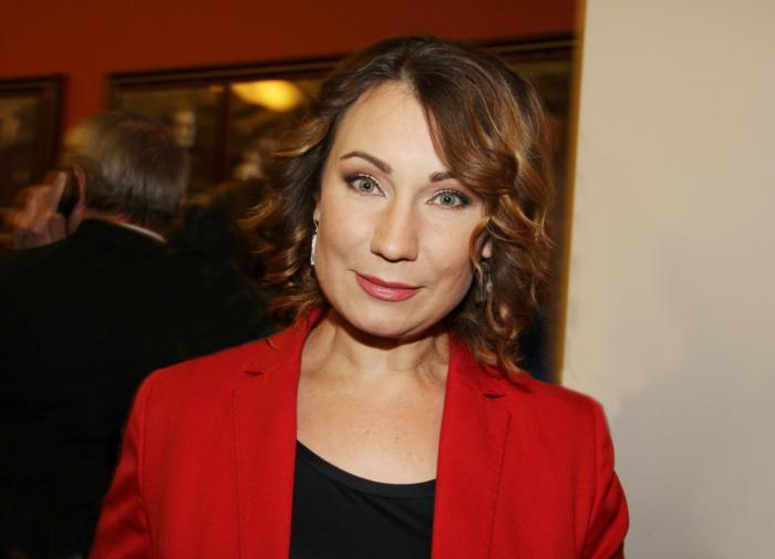 Актрису Ольгу Тумайкину обокрала домработница