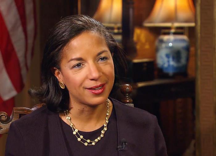 Экс-директор Национальной разведки США: Сьюзан Райс - теневой президент
