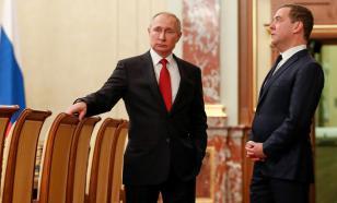 "Почему Путин и Медведев не возглавят ""ЕР"" на выборах в Госдуму"