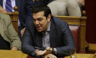 Ципрас: Через четыре года новая Греция забудет о кризисе