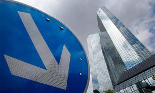 США устроили показательную порку Deutsche Bank