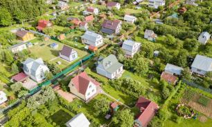 Столица разовьет инфраструктуру для дачников