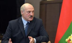 Власть Белоруссии невозможно свергнуть - Лукашенко