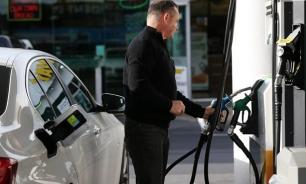 На Украине предупредили о росте цен на топливо из-за России