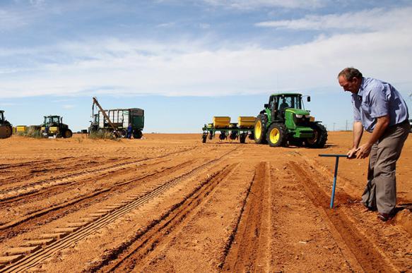 Президент ЮАР подтвердил планы по изъятию земель у белых фермеров