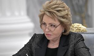 Матвиенко усомнилась в необходимости конституционной реформы