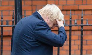 Борис Джонсон назвал бессмысленными попытки отсрочить Brexit