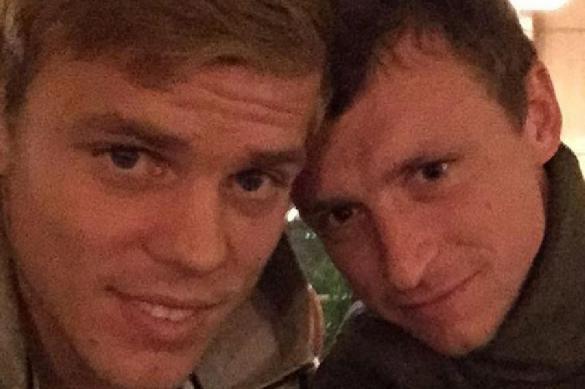 Кокорин после выхода из тюрьмы поужинал на 73 тыс. рублей