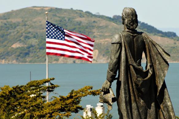 Почему США против празднования Дня Колумба
