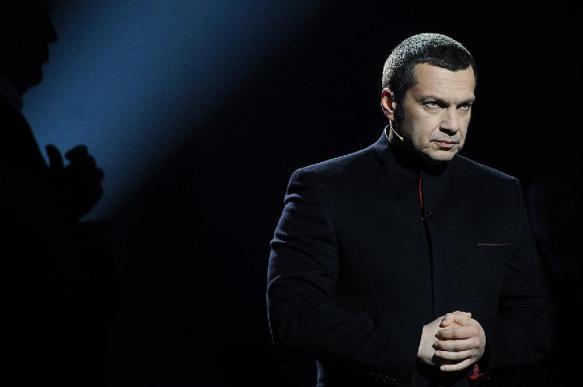 Постпред при ОБСЕ: уголовное дело против Соловьева в Киеве — угроза СМИ