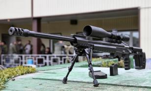 Десять российских компаний оказались в мировом оружейном топе
