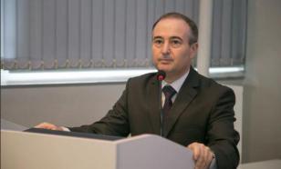 Глава красноярского Минздрава заболел коронавирусом