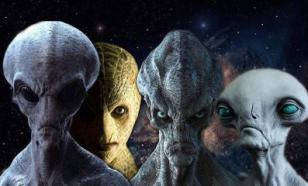 На дне Тихого океана обнаружили существ, похожих на инопланетян