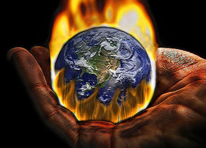 Прогноз-2021: ядерный теракт, голод и война