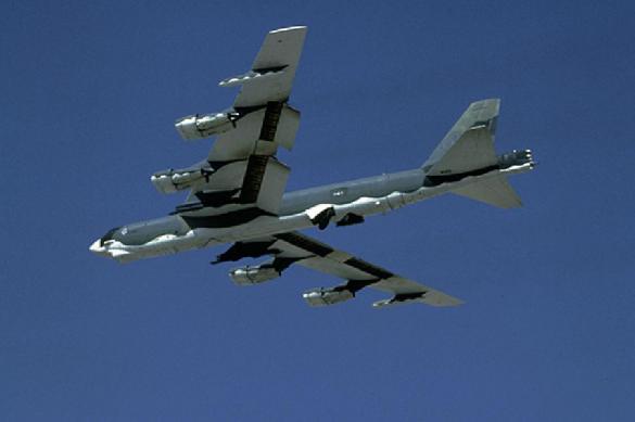 """СМИ США: посылать """"ядерные"""" Б-52 на учения у границ РФ - безумие"""