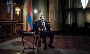 Элиты Армении обвиняются в предательстве
