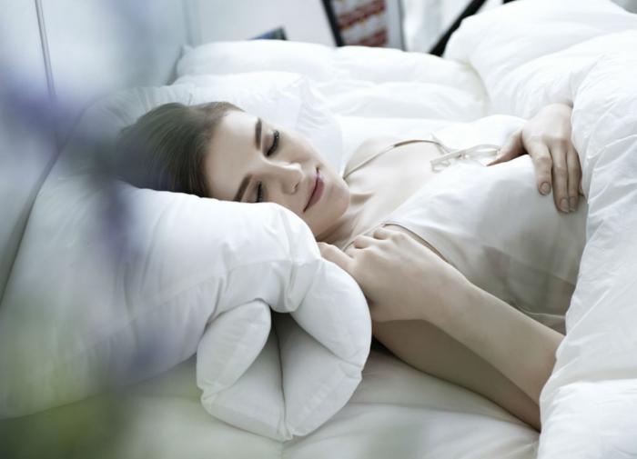 Недостаток сна лишает людей способности радоваться жизни