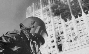 ВЗГЛЯД ИЗ 1993-ГО. АЛЕКСАНДР КРАСНОВ: «ВЛАСТЬ ЗАХВАТИЛА ПАРТИЯ КЛАДОВЩИКОВ»