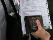 Утерянный паспорт, или Без вины виноватые