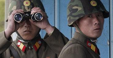 СМИ: Япония ждет от КНДР военных действий в начале года