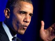 Барак Обама обнажил свой молоток