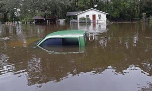 Южная Каролина: жертвами наводнений стали 9 человек