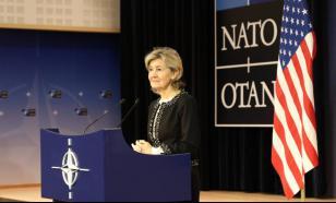 """Представитель США в НАТО: США следует """"умерить гордыню"""" в отношении РФ"""
