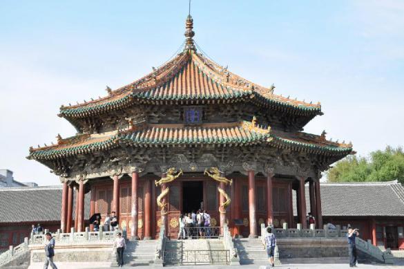 Эксперт рассказал об особенностях отношения к истории в Китае