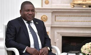 В Мозамбике объявили режим ЧП