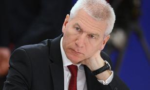 Матыцин объявил о сокращении расходов государства на спорт