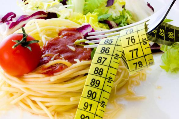 Экспресс-диета для похудения: основные принципы