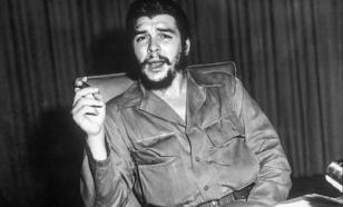 Эрнесто Че Гевара. Гражданин мира