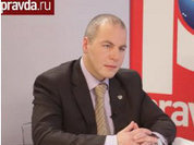 Борис Лордкипанидзе: Врач - это не шахтер