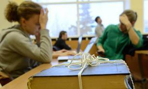 Российские выпускники будут сдавать ЕГЭ по китайскому языку
