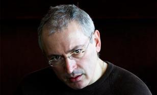 Россия предоставила Интерполу новые данные о преступлениях Ходорковского